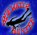 Blue Water Hunter LOGO