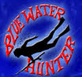 Blue Water Hunter LOGO