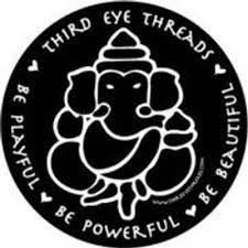 third eye threads LOGO