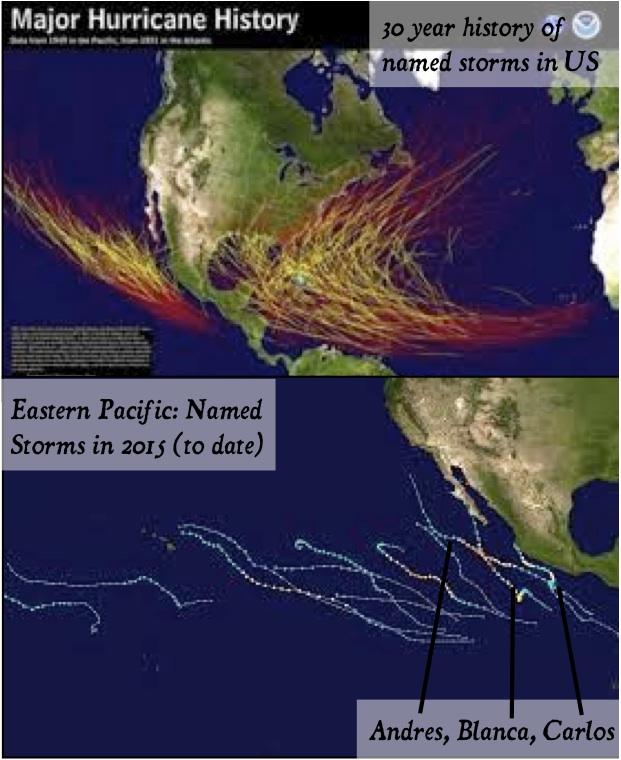 Dodging Hurricanes Part 1 Zihuatanejo Andres Sailing Green Coconut Run
