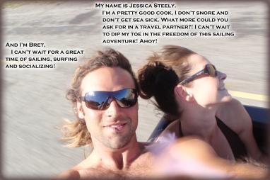 Bret & Jessica