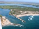 chacahua aerial