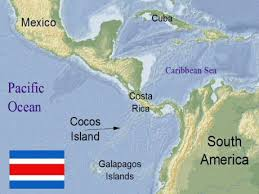 Season 2 Costa Rica to Ecuador 2016 Sailing Green Coconut Run