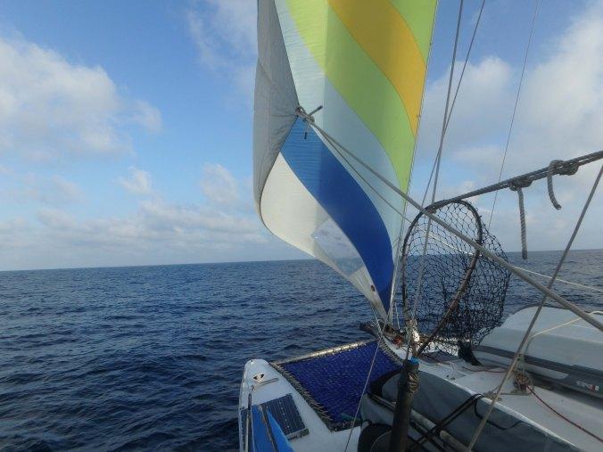 reacher-sail