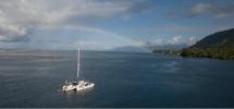 Aldebaran in Tahiti